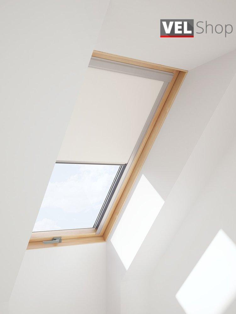 sonnenschutzrollo f r dachfenster sy33 kyushucon. Black Bedroom Furniture Sets. Home Design Ideas