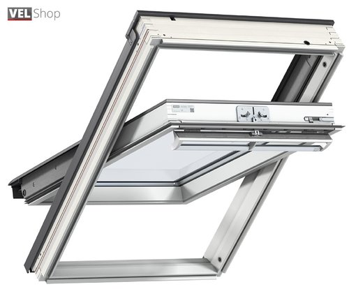 VELUX Schwingfenster GGU THERMO
