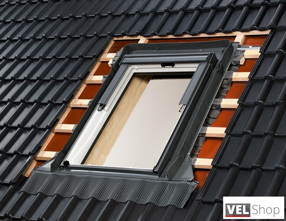 velux schwingfenster glu 0051 mk08 edz bdx. Black Bedroom Furniture Sets. Home Design Ideas